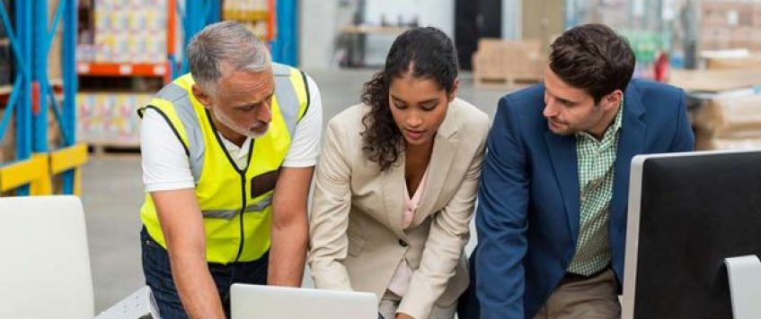10 Tips For Warehouse Management