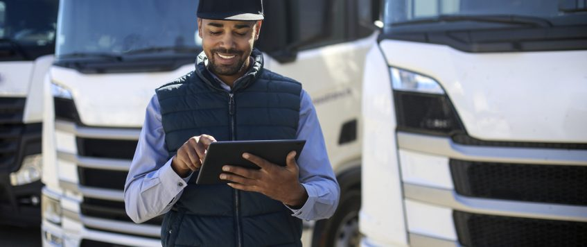4 Technology Solutions Implemented By R&A and How They Can Help With Your Complete Trucking Services