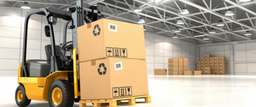How to Choose the Right Warehousing Forklift