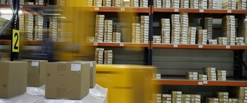 Running the Most Efficient Warehouse