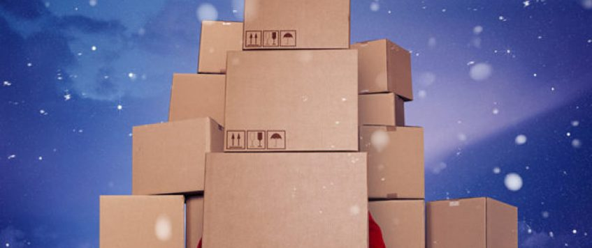 The Holiday Shipping Logistics Crush of 2017