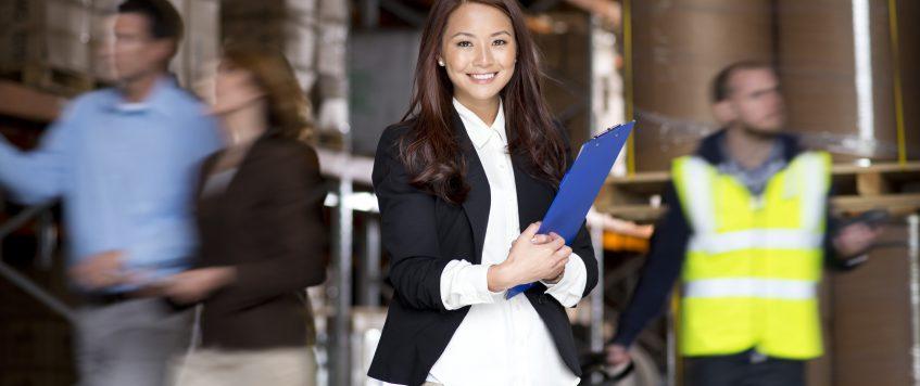 Key Insights to Balancing Warehouse Workforce
