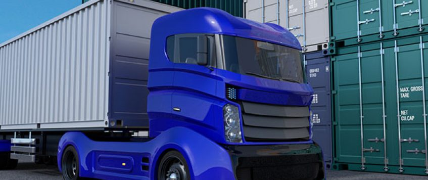Secure Your Future With Electric Trucks
