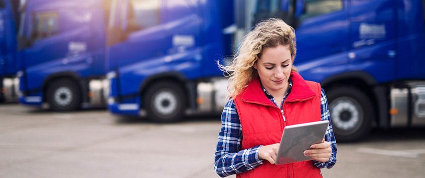 The Road Ahead: Trends To Watch For In the Trucking Industry in 2020