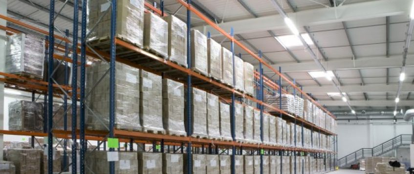 How to Increase Warehouse Storage Capacity